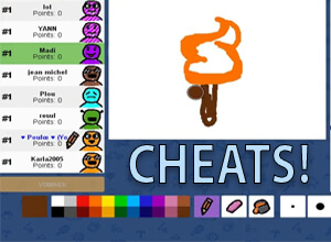 Skribbl io Cheats And Tips - Skribbl io Unblocked Play