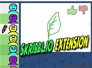 skribbl.io extension