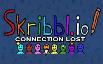 Skribbl.io Connection Lost Problem