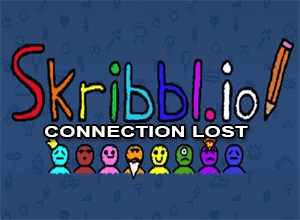 skribbl.io connection lost