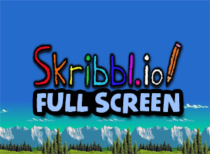 skribbl.io full screen