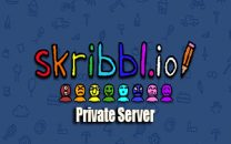 Skribbl.io Private Server