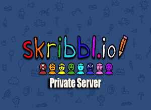 Photo of Skribbl.io Private Server