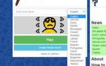 Playing Skribbl.io Using Any Of Skribbl.io Languages