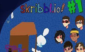 skribbl.io info