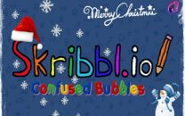 Skribbl.io Happy New Year!