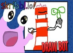 skribbl.io draw bot 2018