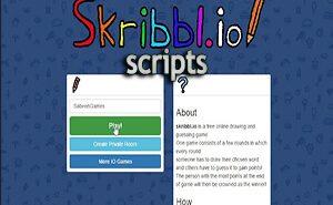 skribbl.io scripts
