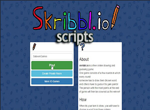 Photo of Installation Of Skribbl.io Scripts