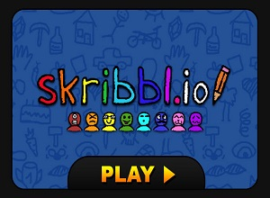 skribblio words