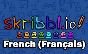 skribbl.io french