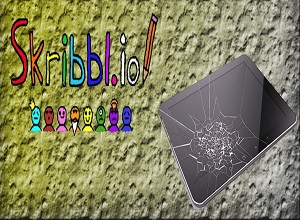 skribbl.io tablet