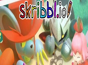 Photo of Skribbl.io Discord Server