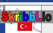 Skribbl.io Turkish (Türkçe) Game
