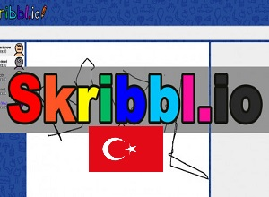 Photo of Skribbl.io Turkish (Türkçe) Game
