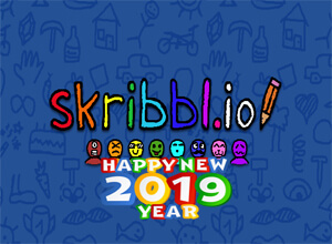 Photo of Skribbl.io Game 2019
