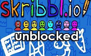 skribblio unblocked 2019