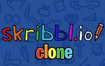 Skribbl.io Clone Game