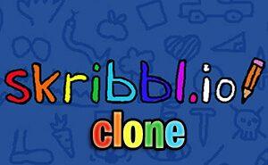 skribbl.io clone