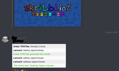 skribbl.io word packs