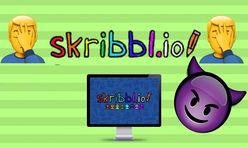 skribbl.io funny word list