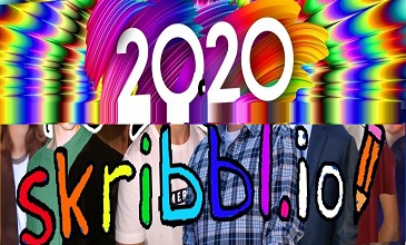 Photo of Skribbl.io Game 2020