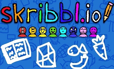 Photo of Play Skribbl.io Unblocked 2020